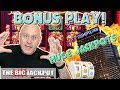 🎰NEVER SEEN! 🎰Bonus Play from Las Vegas! 💸MY BIGGEST JACKPOT on Dancing Drums | The Big Jackpot