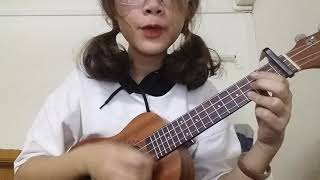Bớt lo một ngày - cover by Dung Nhi