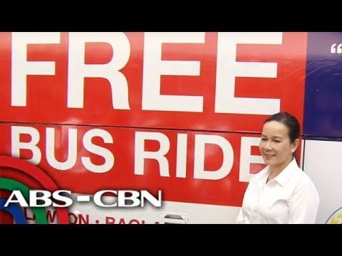 TV Patrol: Mga tumatakbong senador patuloy sa panunuyo sa mga botante