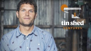 Tin Shed Ventures - Patagonia's Venture Capital Fund