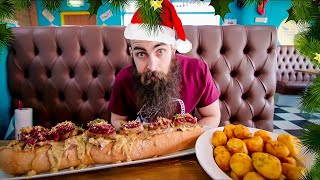 The Undefeated Christmas Hot Dog & The Trip To The Gym | C.O.B. Ep.42