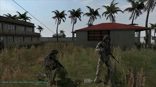 MSO - Special Forces Insertions Gone Bad