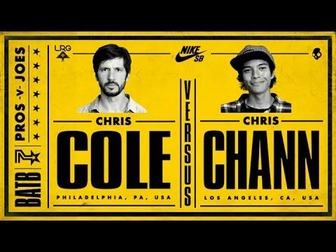 Chris Cole Vs Chris Chann: BATB7 - Round 1