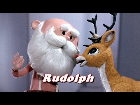 🎅Who is Rudolph the Red Nosed Reindeer?🎅