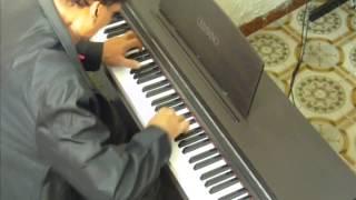 Autumn Leaves-(Las hojas muertas)- Piano: Aníbal Ortiz