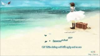 [KST.VN] Yesterday - Leona Lewis [Vietsub by KSTE]
