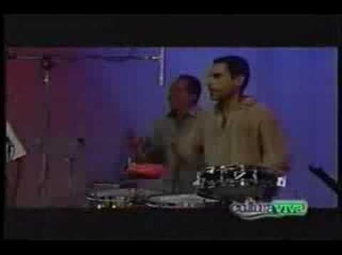 Truco & Zaperoko-La Olla