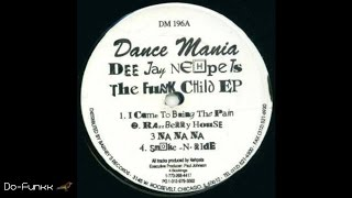 DJ Nehpets - Na Na Na