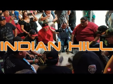 ????????Indian Hill (Contest Song #2) @ Gathering of Nations (GON) Powwow 2019????????