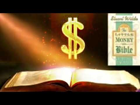 The Metaphysical Money Bible (10 Commandments Of Money) Stuart Wilde Part 1