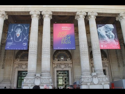 art fair paris 2017