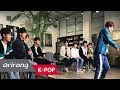 [Pops in Seoul] Let's begin! UNB(유앤비) Members' Self-Introduction
