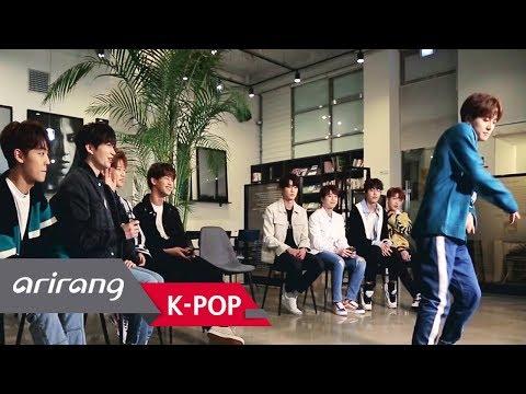 Pops in Seoul Let&39;s begin UNB유앤비 Members&39; Self-Introduction