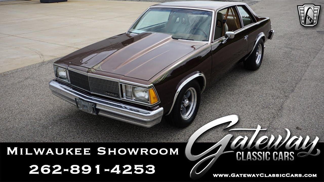 Kekurangan Chevrolet 1980 Tangguh