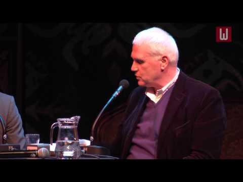 In gesprek met Adriaan van Dis, in Writers Unlimited Winternachten festival, Den Haag, 17-01-2015