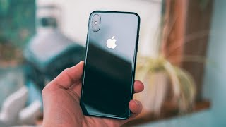 5 Reasons Why You Should Buy the iPhone X in 2020!