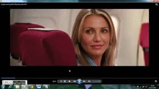How To Play Subtitles In Windows Media Player Youtube