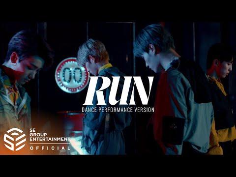 루미너스(LUMINOUS) - 'RUN'