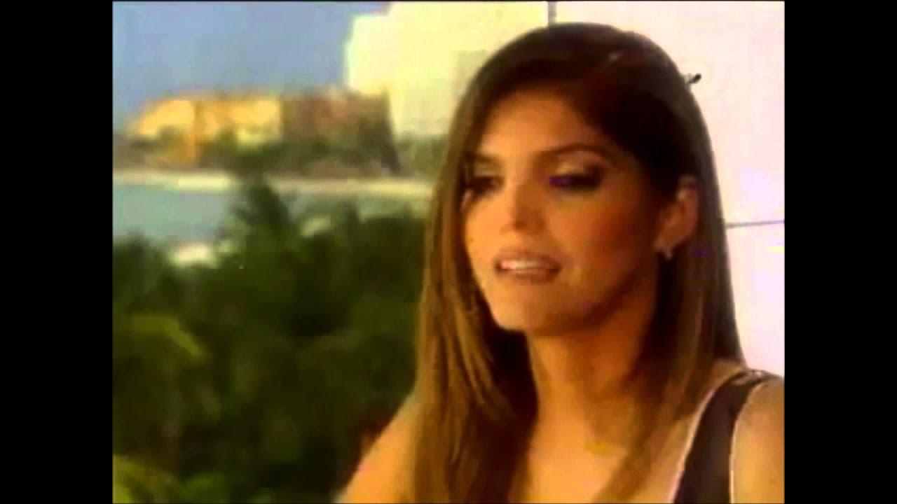 Ana Bárbara Viviana Ugalde muere marissa hermana de ana barbara