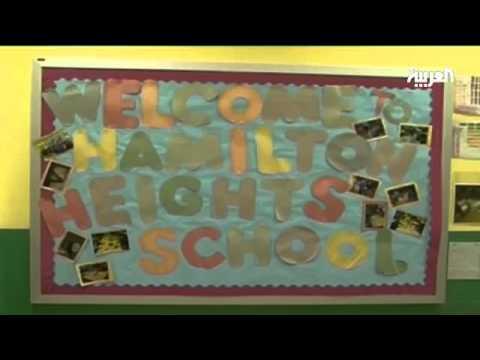 U.S. primary school teaches Arabic