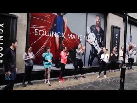 An Alternative Guide to Running in London
