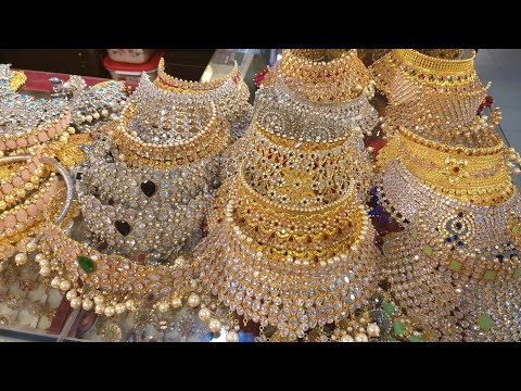 Cheapest Jewellery set in Bangladesh |Jewellery collection