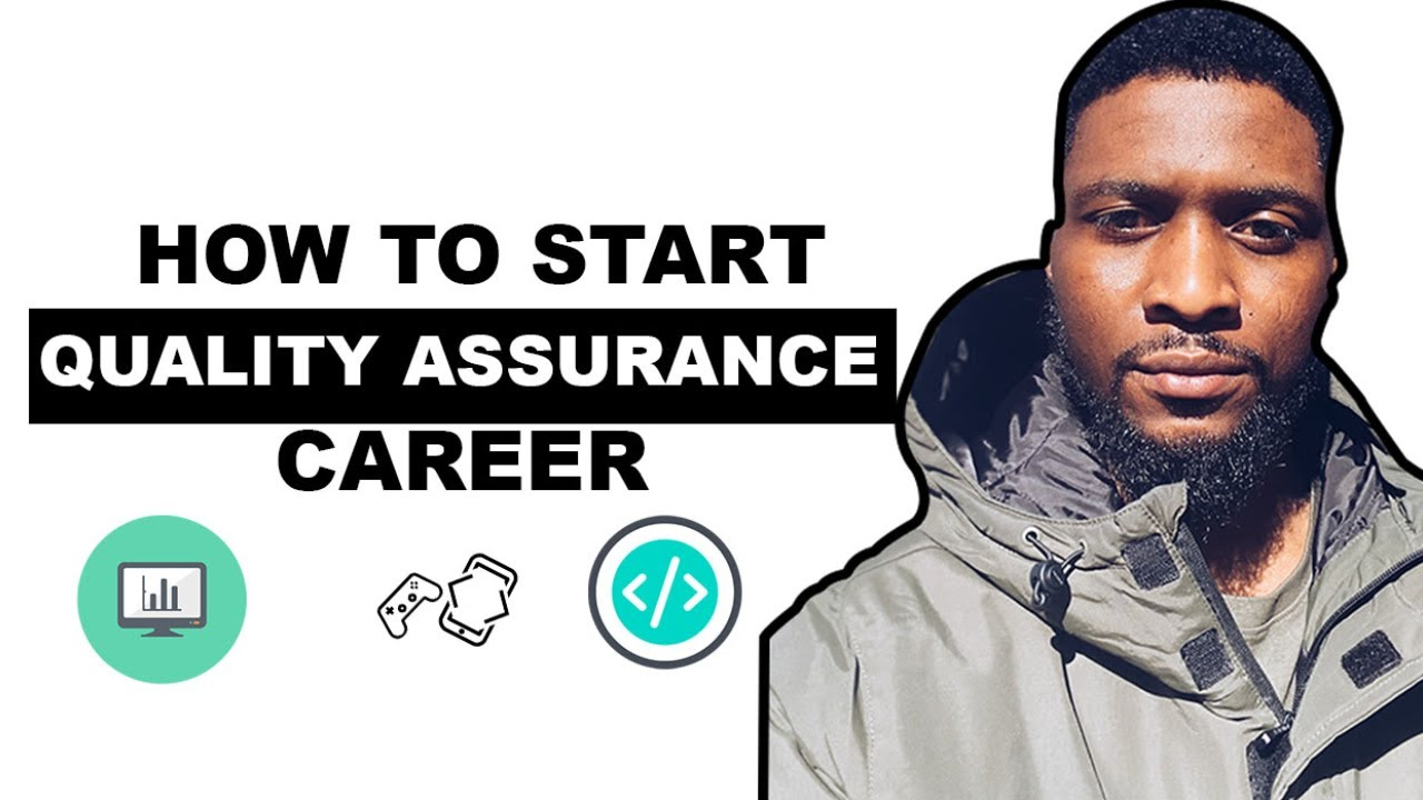 Download How to start QA Testing career