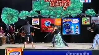 khmer comedy peak mi CTN Somnerch Tam Phumi 2014