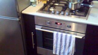 видео Схема вентиляции в панельном доме: устройство, схема, разработка проекта