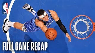 HORNETS vs MAGIC | ORL Jumps Out To Early Lead | February 14, 2019