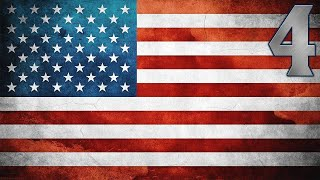 Hearts of Iron IV: Man the Guns - USA #4 (Druga Wojna Secesyjna)