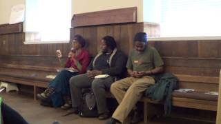 Building White Solidarity for Black Liberation - Panel 2/3