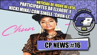NICKI MINAJ COM SINGLE