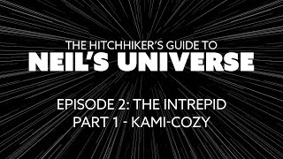Ep2, P1: Kami-cozy - A 360° Video from The Hitchhiker