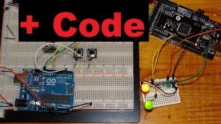Arduino: How to control LEDs wireless over 433 MHz