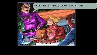 Space Quest 5 (9/20): Space Bar