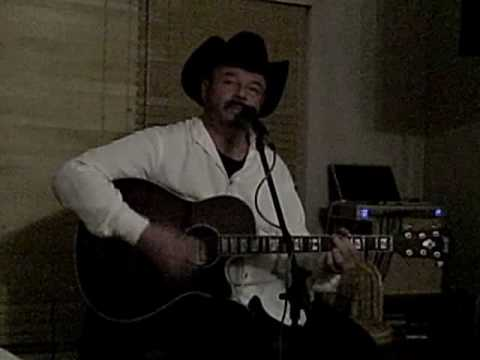 "Chris Wall ""We're All in this Together"" solo acoustic 1-30-2010"