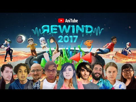 Download Youtube: AniTube Rewind 2017