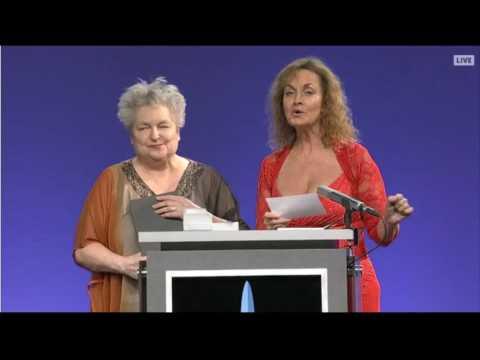 2016 Hugo Awards - Best Graphic Story