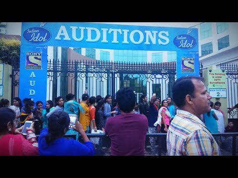 Indian Idol AUDITION |Season 10 |2018