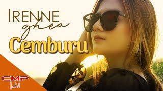 Download lagu Irenne Ghea - Cemburu