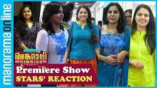 Angamaly Diaries Premiere Show, Report | Lijo Jose Pellissery, Chemban Vinod | Manorama Online Thumb