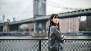 SLP 뉴욕스냅 영상 ㅣ New York Travel Film