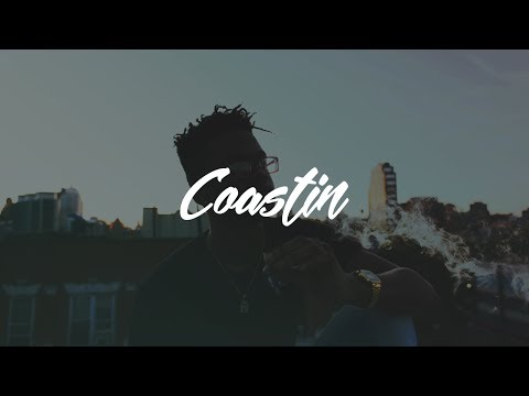 Nebu Kiniza ft. TK Kravitz - Coastin' (Official Audio)