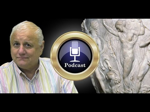 CoinWeek Podcast #46- Ancient Coins. What We Can Learn. How