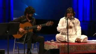 Faiz Ali Ensemble, Carmen Linares, Chicuelo -  Qawwali Flamenco