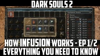 Dark Souls 2 How to get All Boss Armors