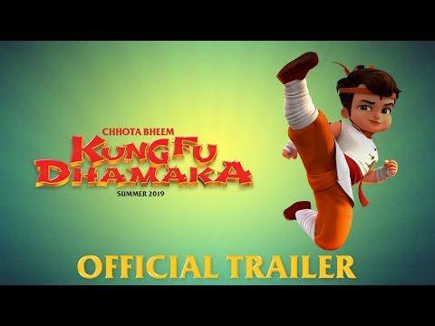 chhota-bheem-kung-fu-dhamaka---official-trailer