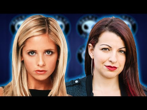 Feminists hate the new BUFFY reboot