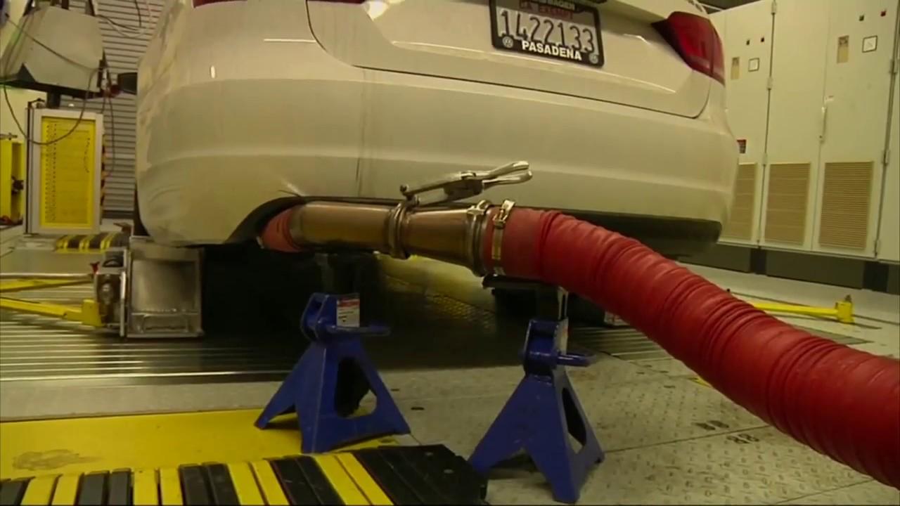 Erschreckendes Ergebnis: Euro-6-Diesel reißen Stickoxid-Grenzwert um Vielfaches